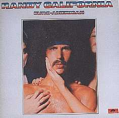 Randy California Restless